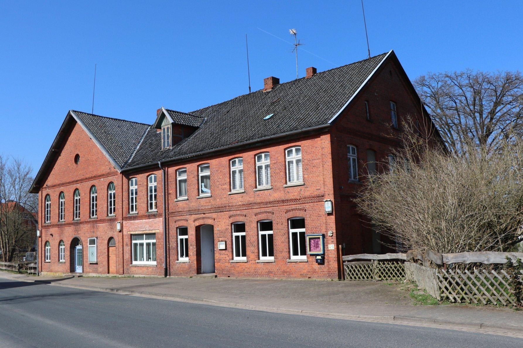 Gasthaus ohne Linde e.V.